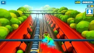 Subway surfers games PC