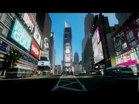 GTA IV Graphics Presentation 2013 Edition (Preview/Feedback)
