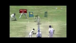 Rangana Herath 12 Wickets vs England 1st Test 2012 Tour