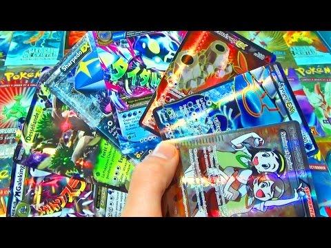 Ouverture d'un Display Pokémon XY Primo Choc EN ENTIER ! 36 Boosters DE MALADE !
