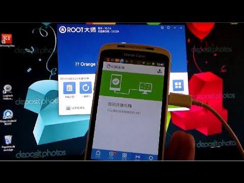 Root cualquier android en menos de Cinco minutos con VRoot supe F ácil y rápido!!!!!!!