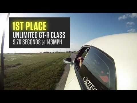 TX2K11 GT-R/Supra Nationals Jotech Recap