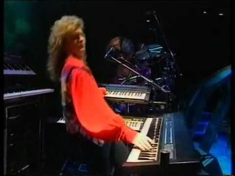Cyndi Lauper Drove All Night Live Cyndi Lauper Live in