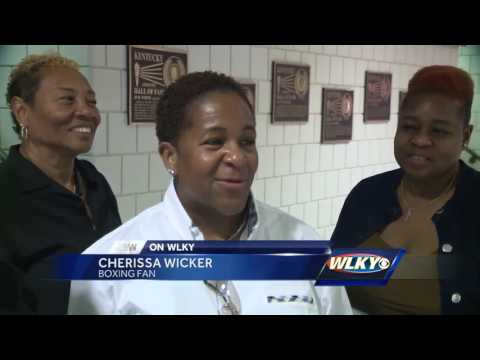 Boxing returns to Louisville