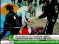 Trigger-Happy Cops: US police brutality covered up to save face - 89%