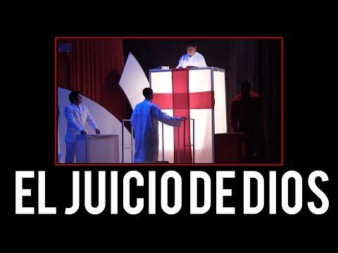 EL JUICIO DE DIOS - Drama Cristiano De Jovenes