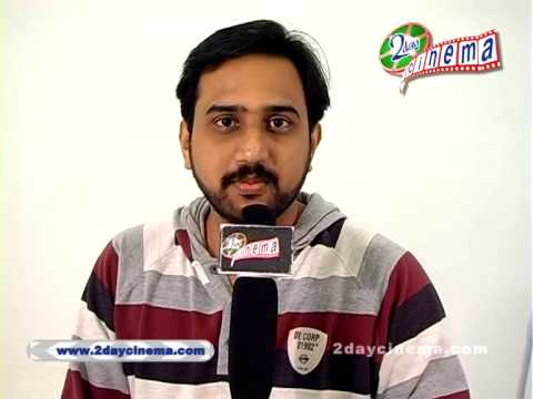 Kalyana Samayal Satham Director R S  Prasanna Interview