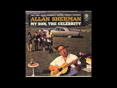 Allan Sherman - Disraeli Wont You Please Come Home