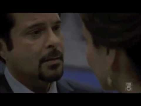 Anil Kapoor's Hollywood Accent In 24. video
