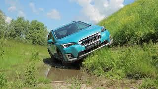 Subaru XV Hybrid 4x4 2020 modell
