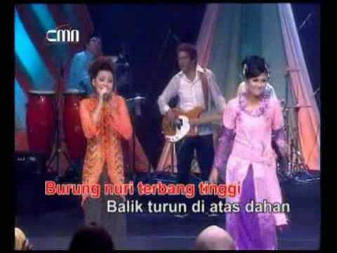 Serial Lagu Melayu - Burung Nuri video