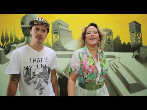 Planta e Raiz - Linda feat. Tati Portella (HD)