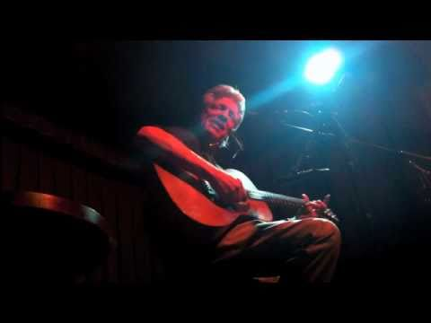 John Hammond - Mean Ol' Lonesome Train