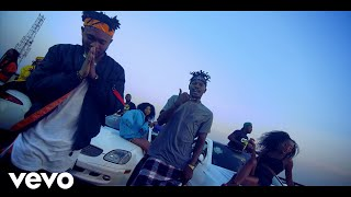 Viktoh - Mad Jam [Official Video] ft. Ycee