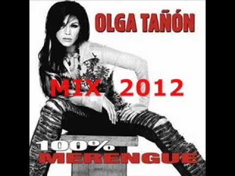 OLGA TAÑON MIX