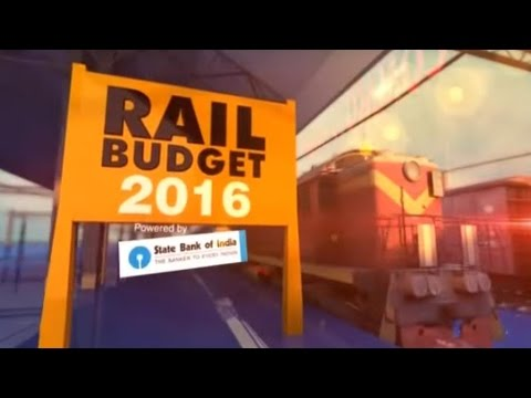 Experts On Rail Budget 2016 | ET NOW