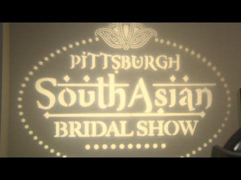 South Asian Bridal Show Highlight