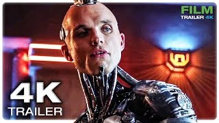 NEW MOVIE TRAILERS 2018 (4K ULTRA HD) Weekly #49