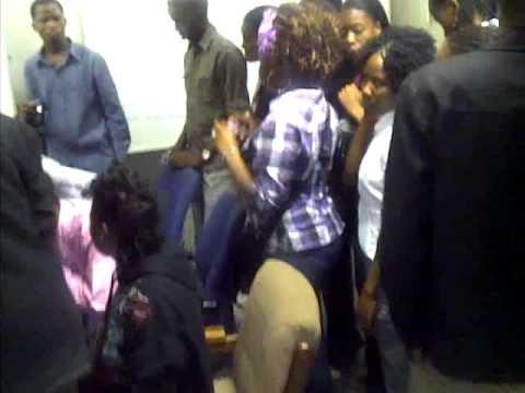 Unisa radio botswana student visit
