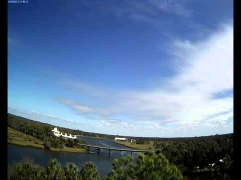 Bridge Camera 2016-02-12: Marine Science Station