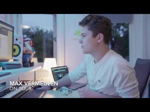6 Hours w/ Max Vermeulen EP1