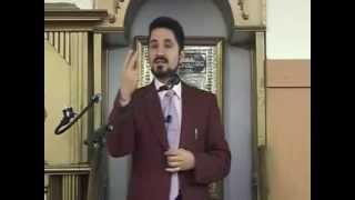 عدنان إبراهيم: الفقه الحنبلي يمهد للاباحية من حيث لا يشعر