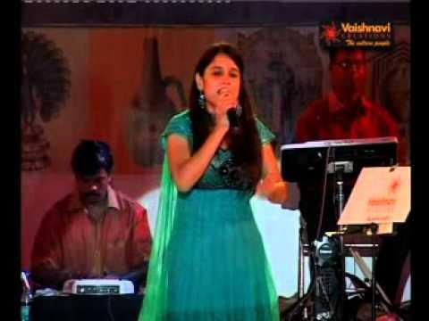 Vaishnavi Creations - Amruta Natu (Hi gulabi hawa)
