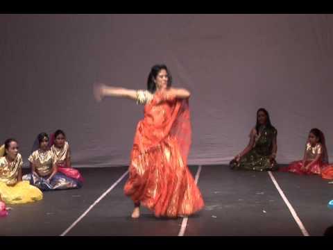 BOLLYWOOD DANCE ¨TAGORE¨ SAHADI MAHFOUZ, CCI, CELARG, CARACAS, VENEZUELA 2013