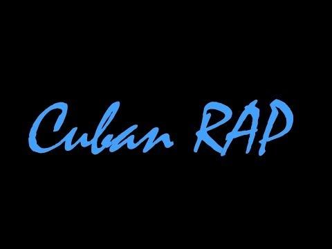 Cuban Arts & Music: My Trip to CUBA - Cuban Hip Hop RAP Music