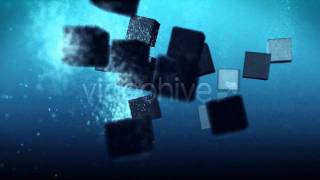 After Effects Project Files   Underwater logo intro   VideoHive