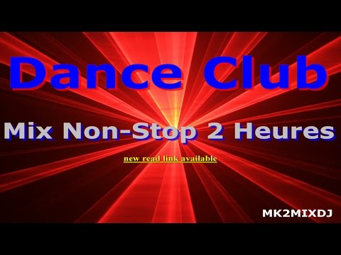 MEGAMIX DANCE CLUB V1 MEGAMIX 2014 120 MIN  Megamix Remix Club...