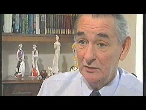 Rare Brian Clough Documentary (2000)