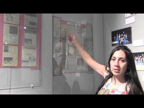 """""""LOS PIONEROS DEL HEAVY METAL EN MONTERREY, 1977-1989""""."""
