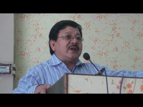 Puranjan Mukarung - GAESO गोर्खाहरुको एकता बाढ्न खोज्ने गोर्खाका दुश्मन हुन् ?