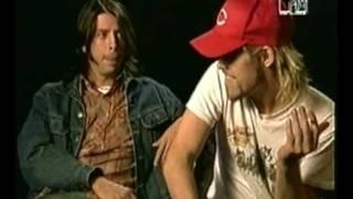 MTV ROCK YEARS - When Grunge Took Over