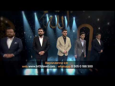 Kuran-ı Kerim-i Güzel Okuma Yarışması Yeni Sezon 12.Bölüm Tanıtımı