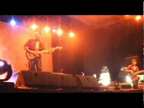 Red Rock at Final Makarizo Band Festival part 1.mp4
