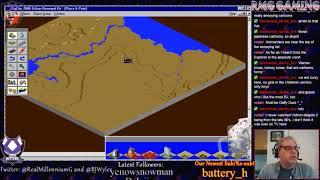 SimCity 2000 #2 - Happy Little Trees