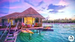 🔥♫ RESORT & SPA MELODY 🔥♫ Maldives Relaxing Chillout Luxury Lounge Wonderful Chillout Lounge Music