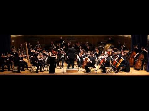Bohemian Rhapsody for Symphony Orchestra with Solo Viola!