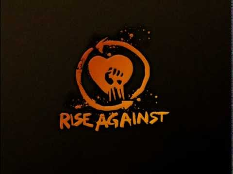 Rise Against - Satellite (hq) video