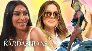 6 Things To Do Before Summer Ends | KUWTK | E!