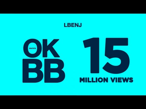 Lbenj - OK BB (Official Music Video)