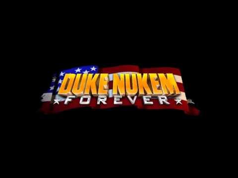Duke Nukem Forever - SoundTrack - Commander(GameRip)