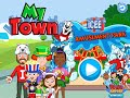 My Town: ICEE Amusement Park