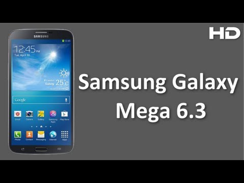 Samsung Galaxy Mega 6.3 Mobile Price and Specifications one more excellent mobile of samsung