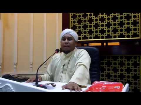 [20hb September 2016] Selasa Kuliah Maghrib  Ustaz Muhammad Irwan Al-Ahmady