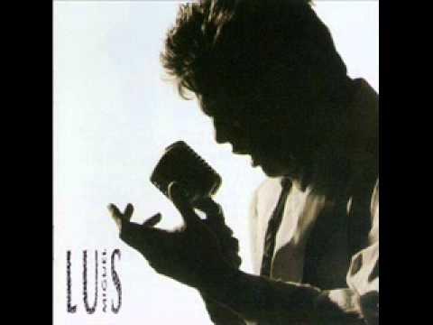 Luis Miguel - Te Extrao