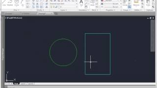 AutoCAD - Suplementos - Diferencia entre Freeze Layer y OFF Layer