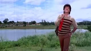 Zindagi aa raha hu main -  Mashaal........ #Anil Kapoor